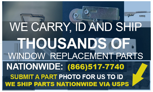 Replacement Window Repair Parts